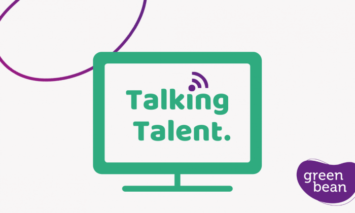 Talking Talent for in-house recruitment professionals and hiring managers
